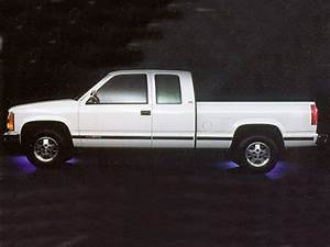 1993 GMC Sierra 1500 Reviews, Specs and Prices Cars com