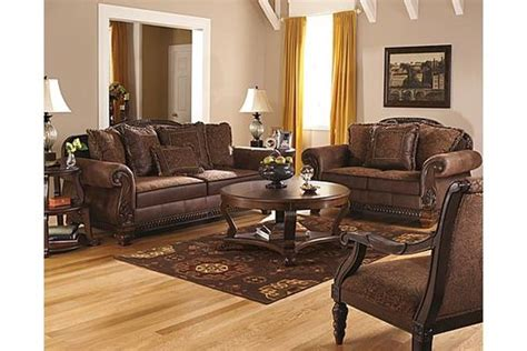 The Bradington Sofa From Ashley Furniture Homestore (afhs