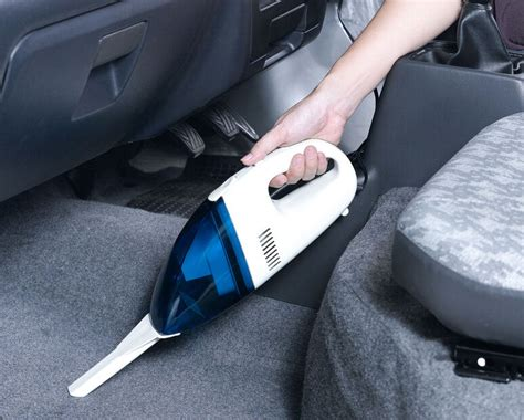 Top 10 Car Vacuum Cleaners