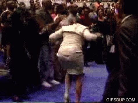 Praise Dance Meme - church shouting gif church shouting holy discover share gifs