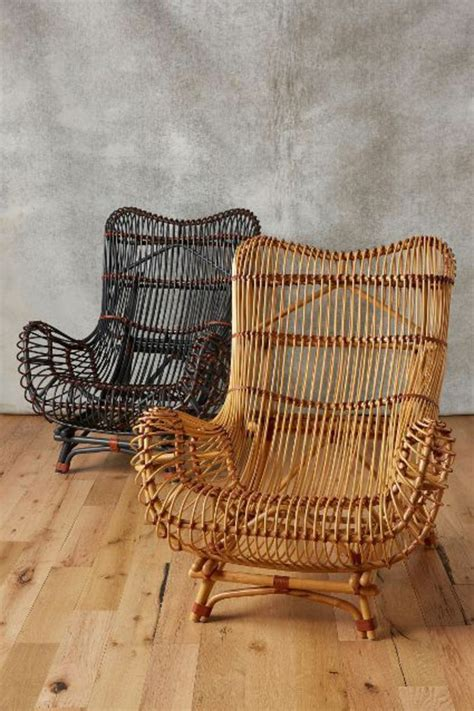 chaises osier chaise en osier blanc ukbix
