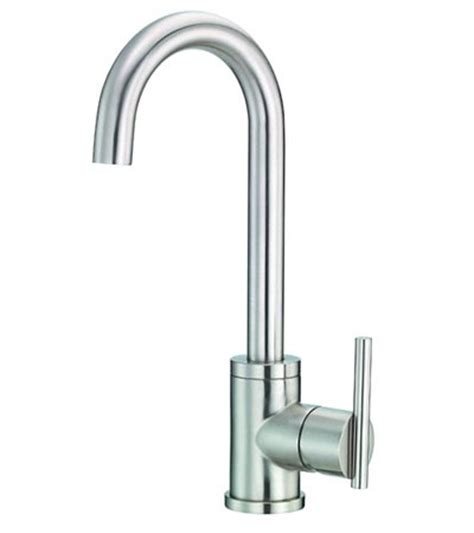 danze parma faucet stainless steel danze kitchen faucets from the parma collection