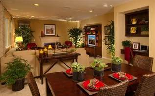 living room and dining room ideas layout idea to separate living room dining room combo space note the accent lighting and use