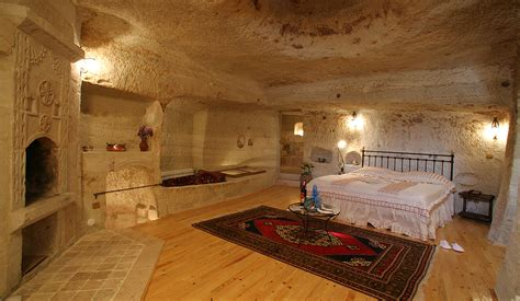 room cave cappadocia tour middle earth travel