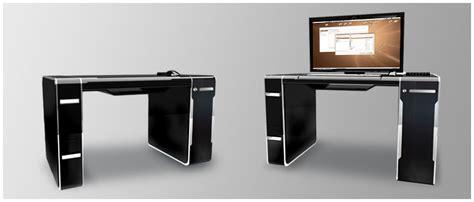 bureau pratique et design gain d 39 espace et de fonctionnalités le bureau ordinateur