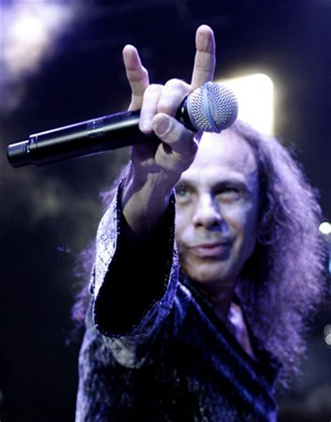 Dio Holy Diver (1983) Thetimeisdead