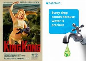 Guerilla Marketing: 22 Ads from Bizarre to Brilliant ...