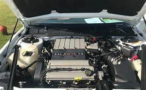 700 Mile Pace Car  1995 Chevrolet Monte Carlo