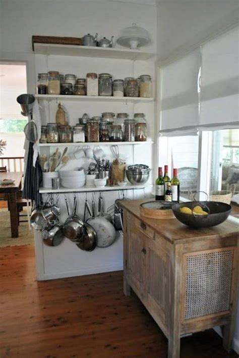 small kitchen shelving ideas storage solutions for small kitchen design with hanging