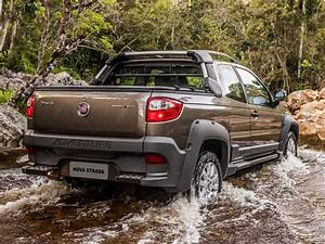 Next-gen Fiat Strada To Launch By Early 2018