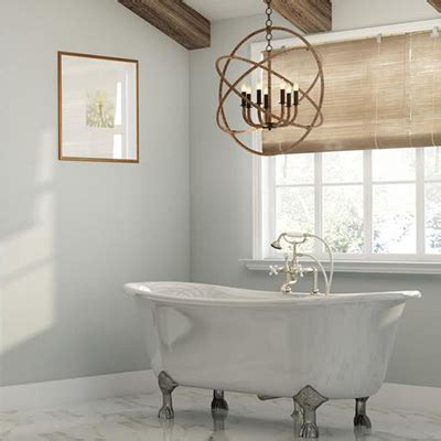 Chandeliers For Bathroom by Bathroom Lighting At The Home Depot