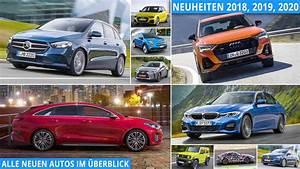 Neue Hybrid Modelle 2019 : neuheiten 2019 2020 alle neuen autos im berblick update ~ Jslefanu.com Haus und Dekorationen