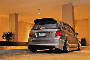 Honda Fit Bbs Rs 15x8 0