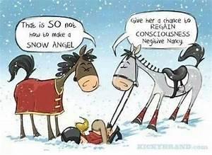 Haha https://fe... Funny Christmas Horse Quotes
