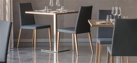chaise inox table inox 4402