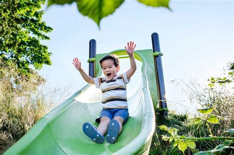 Best Outdoor Playgrounds In Singapore For Your Kids