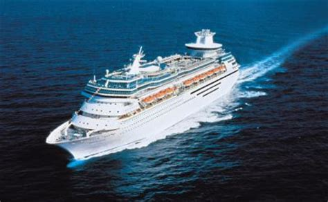 Royal Caribbean Sovereign Of The Seas Cruises From Port Canaveral
