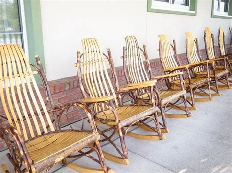 rocking chairs for sale picture of der dutchman