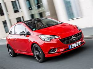 Opel Corsa Color Edition 2017 : fotos de opel corsa 3 puertas color edition opc line 2015 ~ Gottalentnigeria.com Avis de Voitures