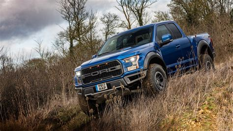 ford   raptor review  car magazine