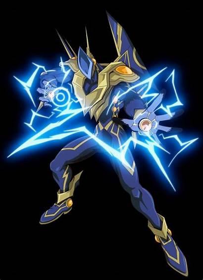 Elemental Sparkman Hero Yu Gx Gi Oh