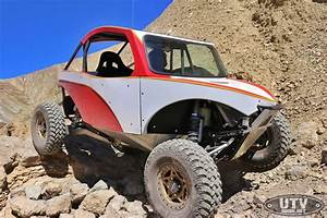 Full-tilt Custom Chassis Utv Using Honda Pioneer 1000 Drivetrain
