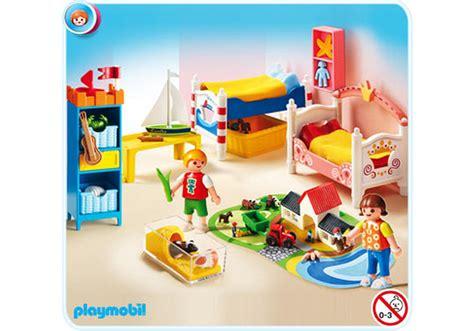 Playmobil Kinderzimmer Junge Und Mädchen by Fr 246 Hliches Kinderzimmer 5333 A Playmobil 174 Deutschland