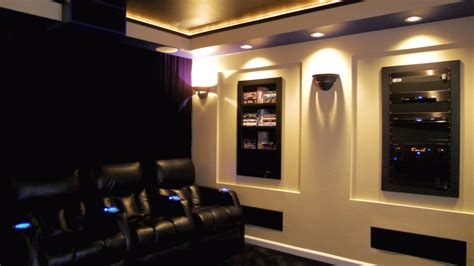 Home Theater Bedroom Design Ideas by Home Theater Design In Bellingham And Seattle Theater
