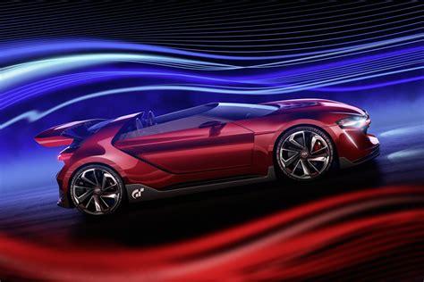 2018 Volkswagen Gti Roadster Concept Conceptcarzcom