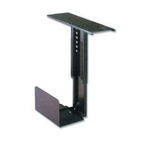 Desk Cpu Holder Australia by Ziotek Desk Sliding And Rotating