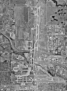 The Denver International Airport Conspiracy  Stapleton