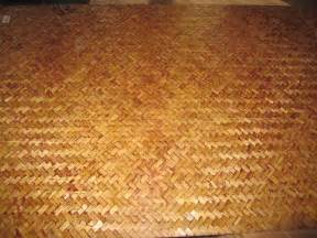 interior paneling home depot quality bamboo and asian thatch wall covering s 39 bamboo