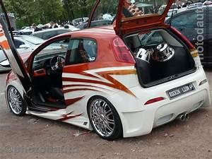 Fiat Valenciennes : fiat punto rockin lion 2 ~ Gottalentnigeria.com Avis de Voitures