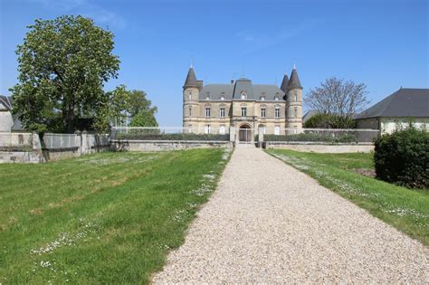 cuisine perenne alibaba billionaire ma buys château perenne and