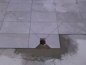 Carrelage Terrasse Piscine : carrelage de terrasse pose de carrelage et am nagement ~ Premium-room.com Idées de Décoration