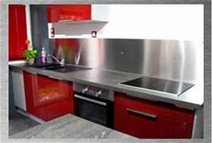 inox autocollant pour cuisine carrelage adhsif pour le With carrelage adhesif salle de bain avec led chute de neige