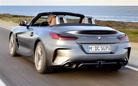 It was introduced in 2018 as a successor to the e89 z4. BMW Z4 2020: ao preço de 309.950,00 conversível já pode ...