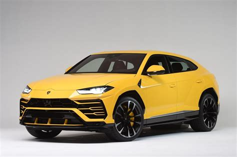 Cheapest New Car On Market by Lamborghini Urus Suv Avec Plus De 640 Chevaux
