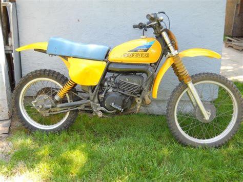 Portland Suzuki by Suzuki Rm 250 Motorcycles For Sale In Portland Oregon