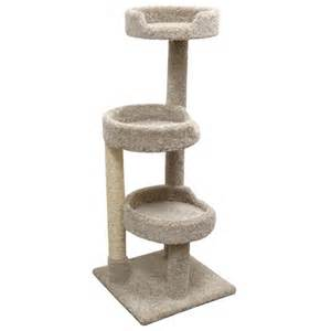 cat condo new cat condos 50 quot premier kitty pad cat perch reviews
