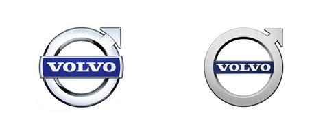 volvo logo brand new new logo for volvo by stockholm design lab