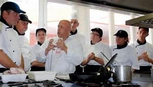 Thierry Marx Chef Dorchestre D39une Formation La