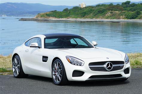 2018 Mercedes Benz Amg Gt For Sale Silver Arrow Cars Ltd