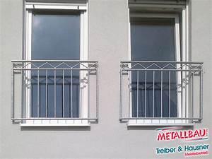 franzosischer balkon verzinkt With französischer balkon mit sicherungskasten außenbereich garten