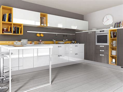 cuisine lube noemi fitted kitchen by cucine lube
