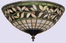 tiffany ceiling fan ebay