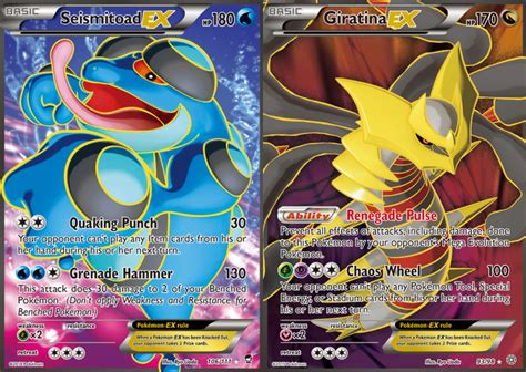 seismitoad giratina ex deck 7 decks that could win the 2016 world chionship
