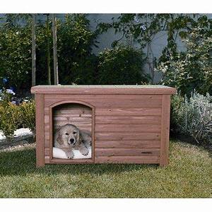 17 best images about log cabin dog house on pinterest With precision pet outback log exterior dog house