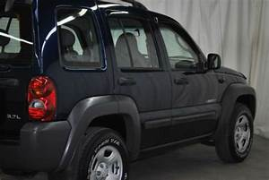 Purchase Used 04 Jeep Liberty V6 4x4 5 Speed Manual One Owner No Reserve In Philadelphia