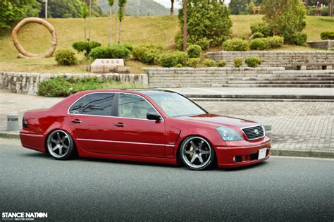 Image Gallery Stanced Ls430